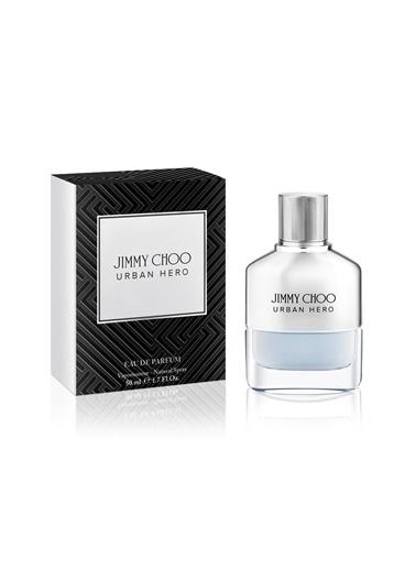 Jimmy Choo Jimmy Choo 50 Ml Urban Hero Edp Erkek Parfüm Renksiz